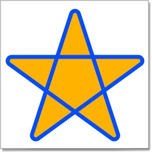 Comment dessiner etoile facile - Comment dessiner une star ...